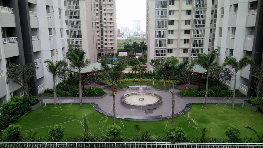 apartment for rent, apartment for rent in district 2, apartment for rent in ho chi minh city, lexington residence for rent