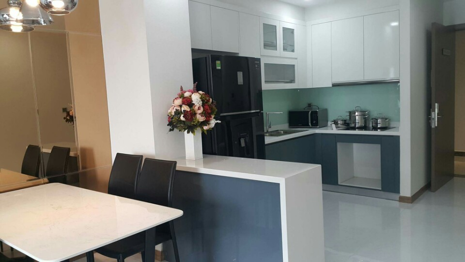 apartment for rent, apartment for rent in ho chi minh city, apartment for rent in binh thanh district, Vinhomes apartment for rent