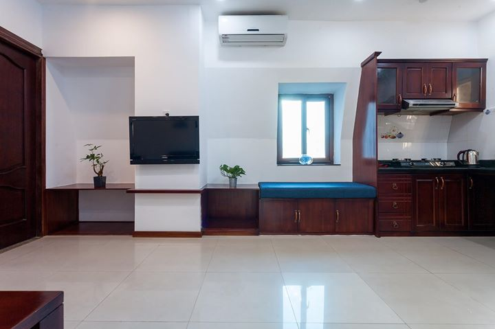 serviced apartment for rent, serviced apartment for rent in District 2, serviced apartment for rent in Thao Dien Ward, serviced apartment for rent in Ho Chi Minh City