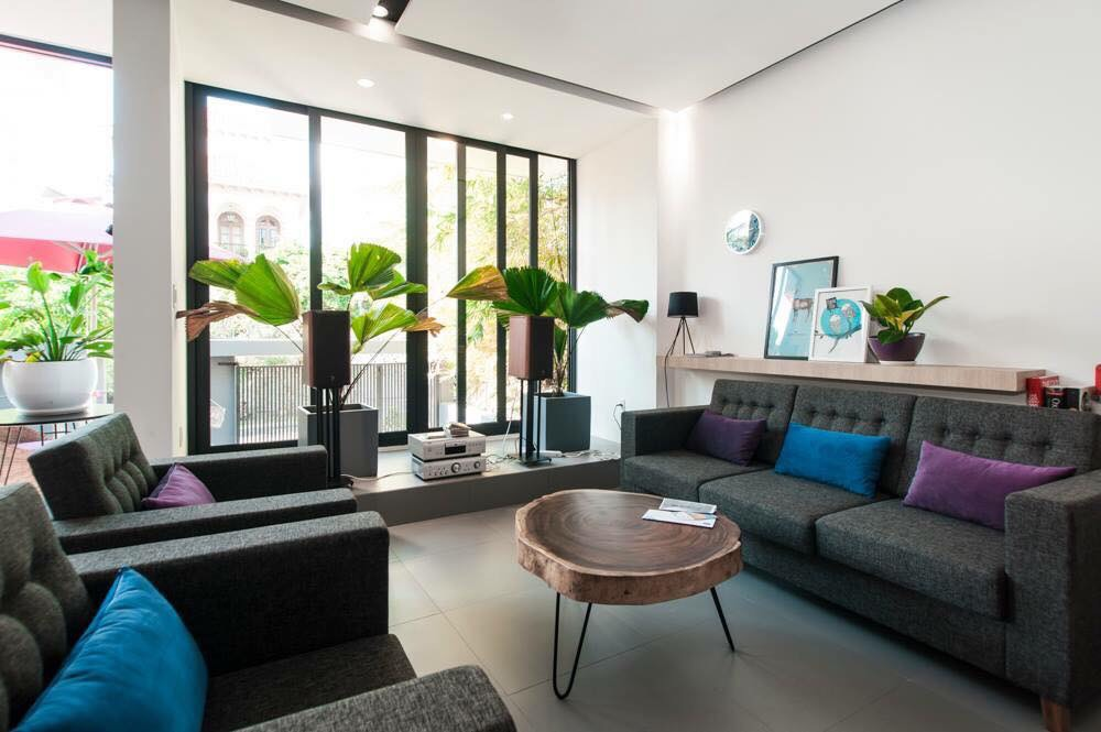 Benefits Of Serviced Apartment For Rent In Ho Chi Minh City