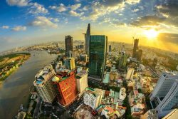 property market of HCMC, property market news