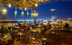 rooftop bar in saigon, rooftop bar in ho chi minh city, best saigon rooftop bar